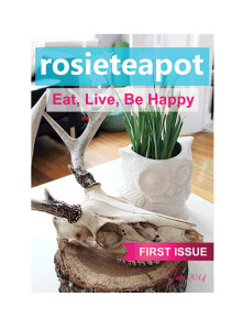rosieteapot issue 1