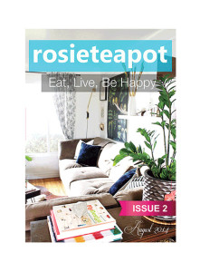 rosieteapot issue 2